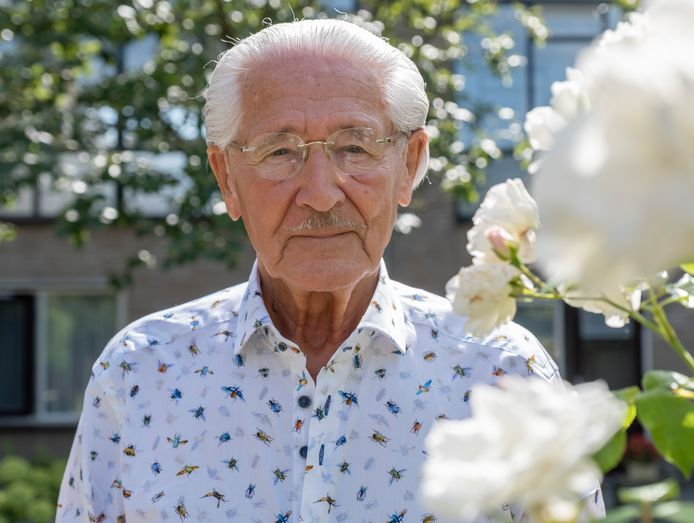De 100-jarige Stoffel Boot uit Zierikzee