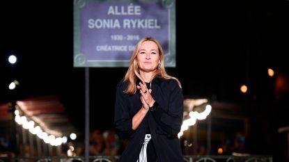 Modemerk Sonia Rykiel ontslaat creatief directeur op staande voet, of toch niet?