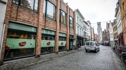 """""""Biekorf moet straks bij de 10 meest iconische gebouwen van Brugge horen"""""""