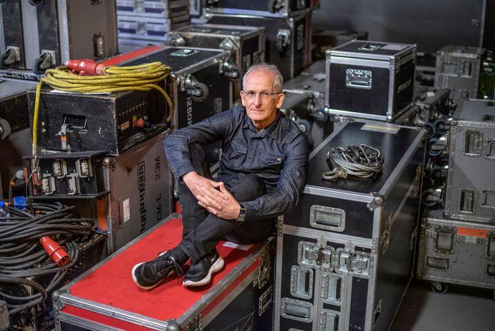 John Mulder, directeur van Mojo.