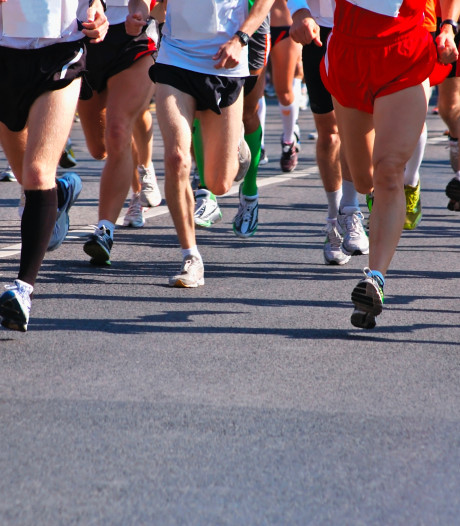 Belgische atleet verlengt zijn titel in Nieuw-Namen