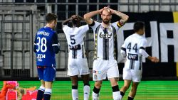 Bittere pil voor Charleroi: efficiënt Lech Poznan verpest Europa League-droom van Carolo's