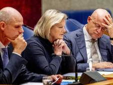 Kabinet: hoger beroep tegen vonnis IS-vrouwen