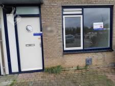 Burgemeester sluit drugspand aan Molenplein in Goes