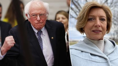 Zou Bernie Sanders kans maken tegen Trump? Onze Amerikacorrespondente Greet De Keyser legt uit