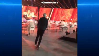 VIDEO. Hier wordt vanavond de Gouden Schoen uitgereikt