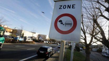 Luchtkwaliteit nu al beter door LEZ