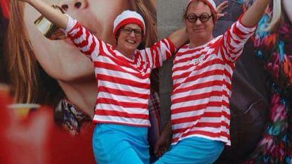 Zoektocht 'Waar is Wally?' kent succes