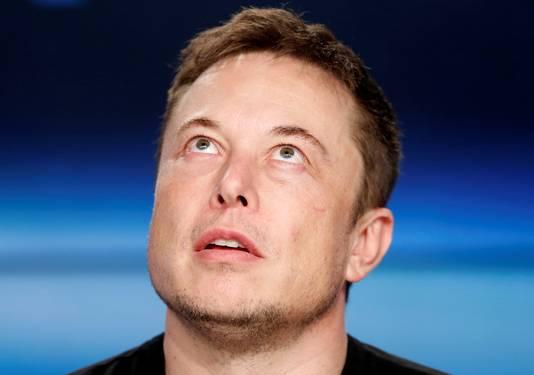 Elon Musk ging door een ware 'productiehel' met de Model 3.