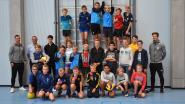 Tieners beleven cool sportkamp