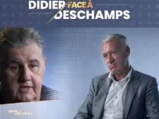 """""""Un miracle"""": Pierre Ménès critique le sacre des Bleus au Mondial, Deschamps s'agace"""