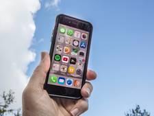 In kleine kernen in Zuidoost-Brabant nog vaak geen bereik met mobiele telefoon