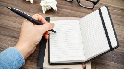 STAP wil uitbreiden met opleiding tot schrijver