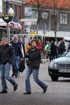 Dichtslibben van Domburg wordt aangepakt