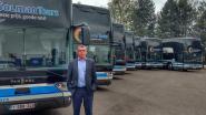 """""""Tegen 2020 met kantoorbus naar werk"""""""