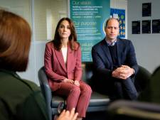 L'université de Kate et William frappée par un scandale sexuel