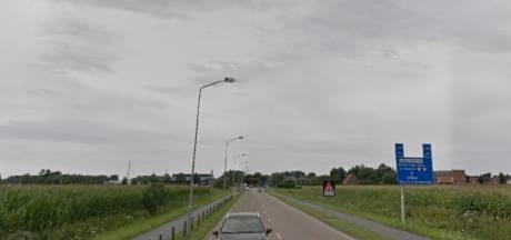 Bonnen voor bestuurders die seintje geven voor snelheidscontrole in Westervoort