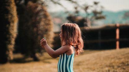Zo bescherm je je kinderen tijdens de hittegolf