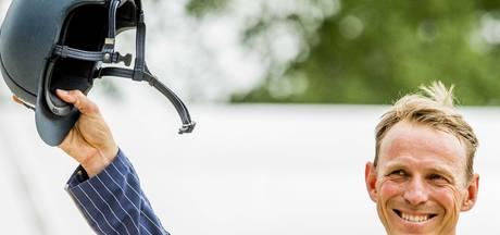 Don laat Smolders stralen bij Grand Prix CHIO in Rotterdam