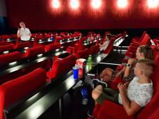 C-Cinema draait prima eerste maand, maar smacht naar 007: 'Als die niet komt, krijgen we buikpijn'
