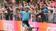 Cataldo wint miniversie Ronde van Lombardije in Giro, Nibali en Carapaz verkopen Roglic een oplawaai