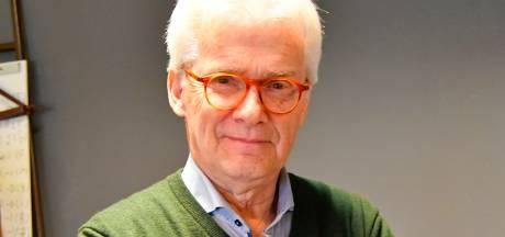 Koninklijke onderscheiding voor Herman Clevis uit Budel