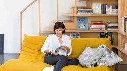 Nina binnenkijken: het woonportret van Caroline