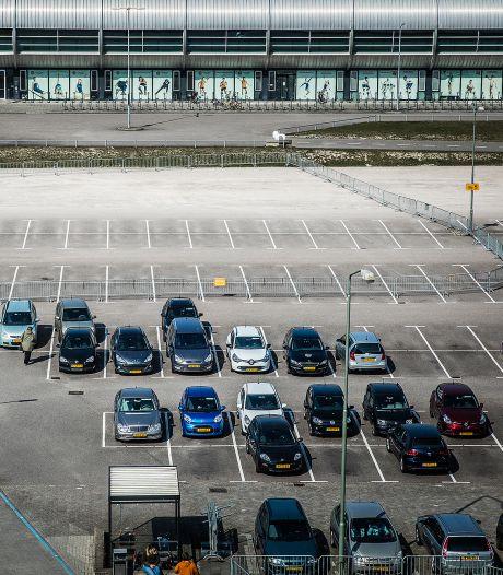 Dordrecht piekert er niet over om nieuwe garage bij het ziekenhuis zelf te gaan exploiteren
