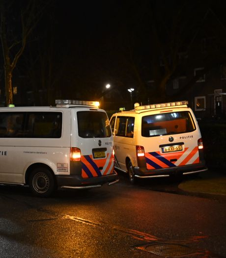 Politie zoekt getuigen van steekpartij, nog niemand opgepakt