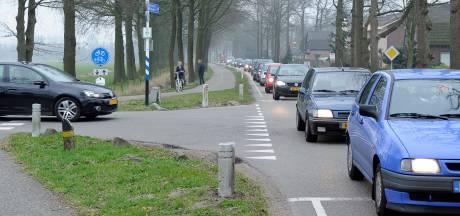 Nijkerk: 'Stoutenburgerlaan hoeft niet veiliger'