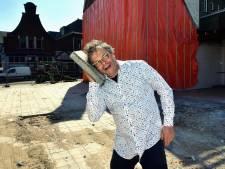 Sloop Verkadehuis raakt Peter Kesseler: 'Het doet zeer!'