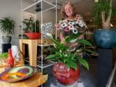 Na ruim veertig jaar is het genoeg: bloemist Monique de Kleijn verruilt Bossche binnenstad voor Vught