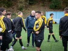 Venlo raakt niet in de war na de 0-13: 'Ik blief altijd bij VVV komen'