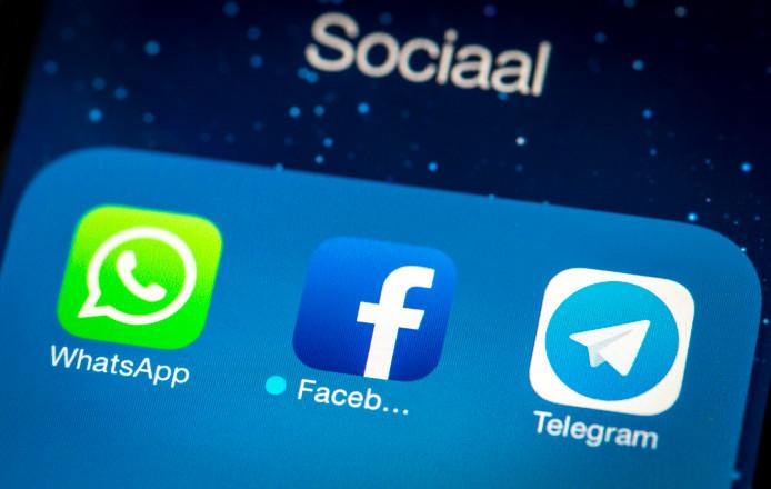 Het Russische Telegram geldt als een privacyvriendelijker alternatief voor WhatsApp