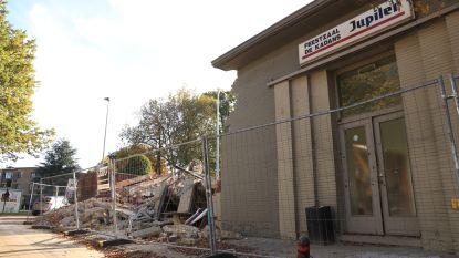 Café en feestzaal De Kadans verdwijnt onder sloophamer om plaats te maken voor appartementen