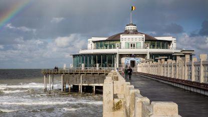 """""""Fenomeen"""" Pier krijgt restauratie van 8 miljoen euro"""
