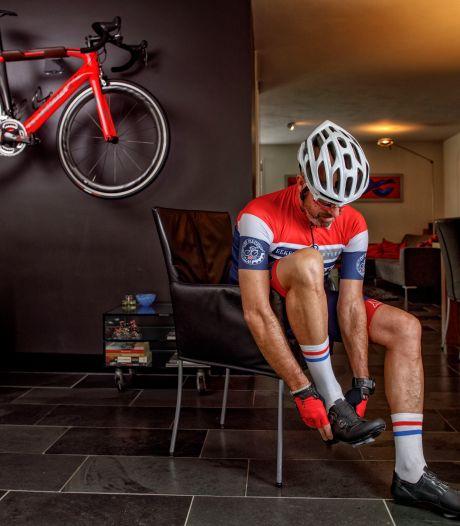 Zo ziet fietsstad Tilburg eruit door de ogen van fotograaf Dolph Cantrijn: 'Ga toch fietsen!'