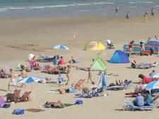 Heerlijk nazomerweer in Zeeland: dit weekend zonnig en 25 graden