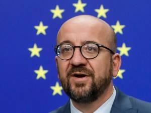 Et à la fin, c'est Charles Michel qui gagne: comment notre futur ex-Premier a décroché l'Europe