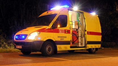 Jules Persynplein krijgt ambulancepost