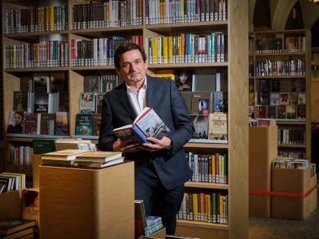 Jarige bibliotheek viert heel de maand groot feest: 'Elke stad krijgt de bieb die ze verdient'