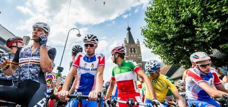 Acht van Chaam wil de Vuelta wel omarmen