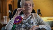 Georgine (104) is oudste inwoonster van Merelbeke
