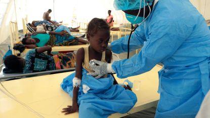 Vrees voor cholera-epidemie in Mozambique nadat aantal gevallen op twee dagen tijd is verdubbeld