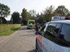 Fietssters gewond door botsingen in Drunen