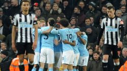 MULTILIVE buitenland: Chelsea, Manchester United én Manchester City wonnen hun wedstrijden
