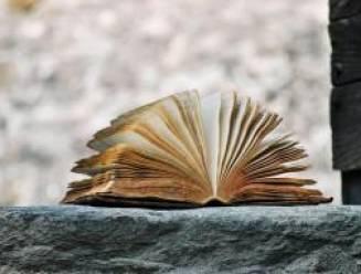 Kinderen kunnen tijdens de jeugdboekenmaand in maart genieten van verhalen aan eigen voordeur