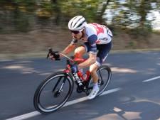 Mollema met 'complexe polsbreuk' uit de Tour de France