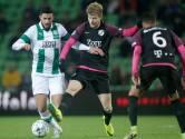 Drie uitzeges op rij: FC Utrecht is klaar voor Feyenoord