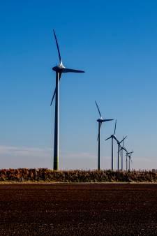 Windturbines Oude Mol een stap dichterbij